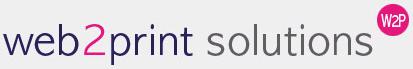 Logo Web2print